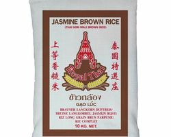 Royal Thai Jasmine Brown Rice 10kg