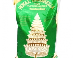 Royal Umbrella Glutinous Rice 4,5kg