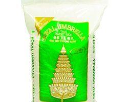 Royal Umbrella Thai Sweet Rice 20kg