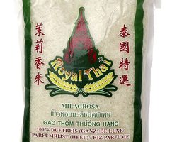 Royal Thai Jasmine Rice 4,5kg
