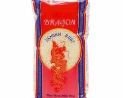 Dragon Pandan Thai Hom Mali Rice 1kg