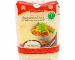 Thai May Thai Hom Mali Rice 1kg