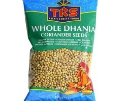 TRS Whole Dhania 100gr