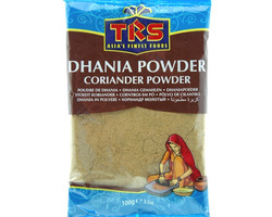 TRS Dhania Powder 100gr