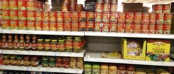 Exotic World - Mexicaanse producten